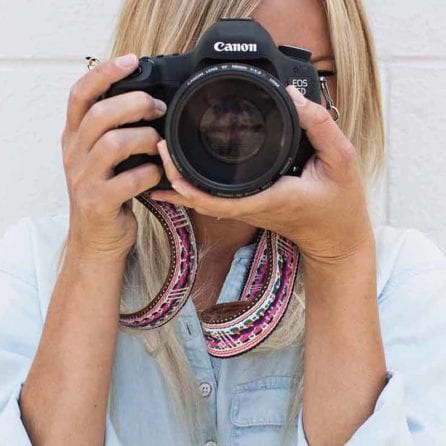 Photography for Blogger - Blogger's Bunble by A Beautiful Mess