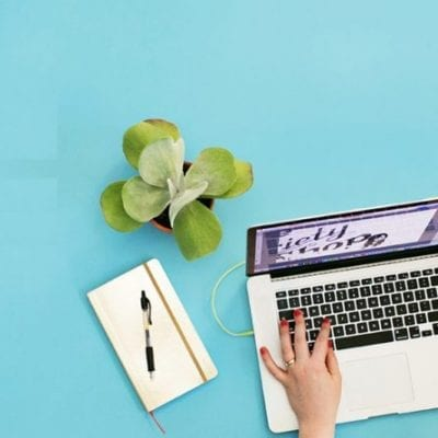 Photoshop for Bloggers, a course by A Beautiful Mes
