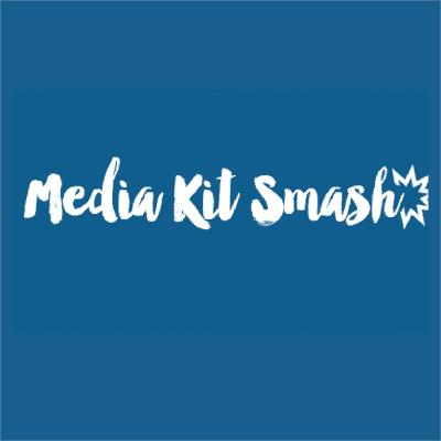 Media Kit Smash by Blog Clarity