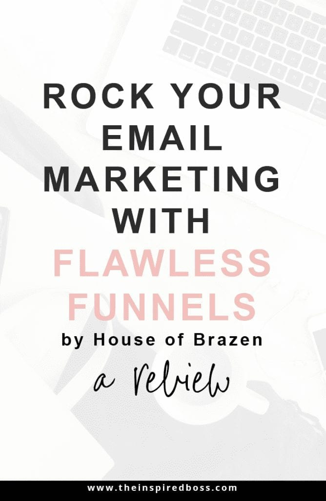 Learn how to set up and generate an income through your sales funnels. Elise gives you the exact steps you need to take to get it done in no time!