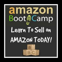 Amazon Bootcamp - The Selling Family