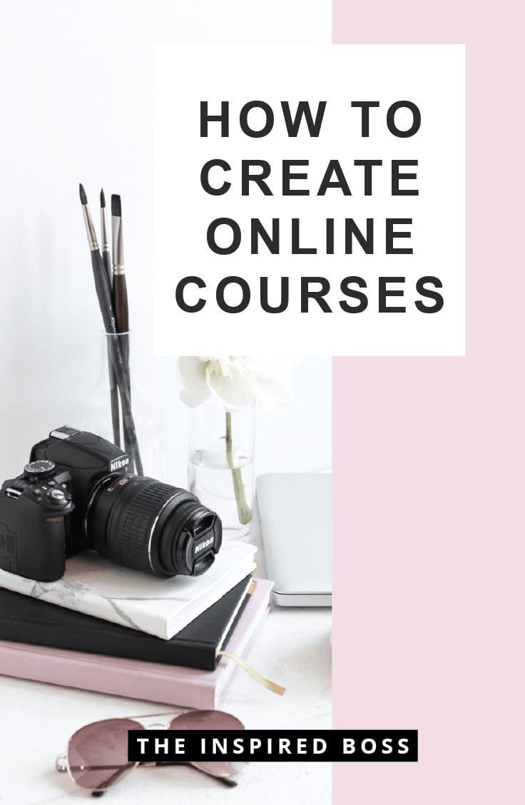 How to create online courses, the ultimate guide. Learn how to take your idea and turn it into a fulling fledged online course in the these 8 steps.