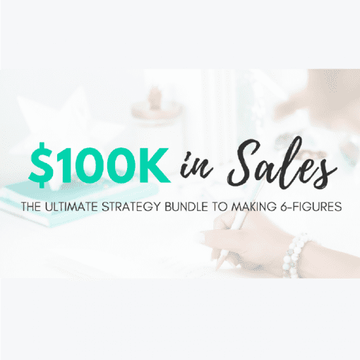 Learn to create 100K in sales with this bundle of courses from House of Brazen.