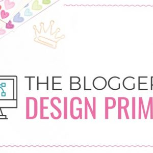 Applecart Lane – A Blogger's Graphic Design Primer