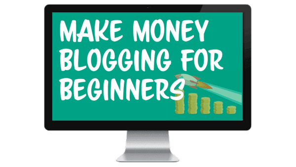 Make Money blogging for Beginners by Create and Go. This course deserves a mention on our top 5 blogging courses!