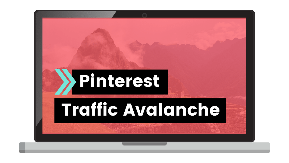 3 must have Pinterest courses - Pinterest Avalanche